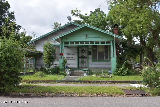 440 W 23RD St, Jacksonville, FL 32206 (MLS #939081) :: Florida Homes Realty & Mortgage