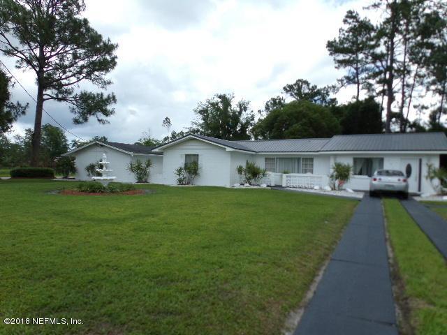 101 Harris St E, Palatka, FL 32177 (MLS #939349) :: 97Park