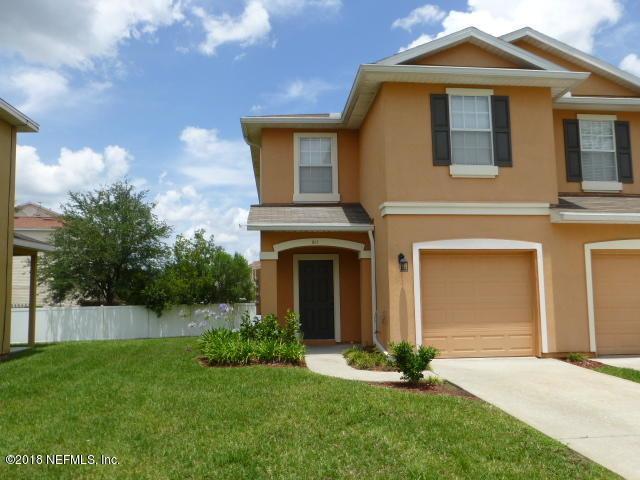 1611 Biscayne Bay Dr, Jacksonville, FL 32218 (MLS #939367) :: The Hanley Home Team