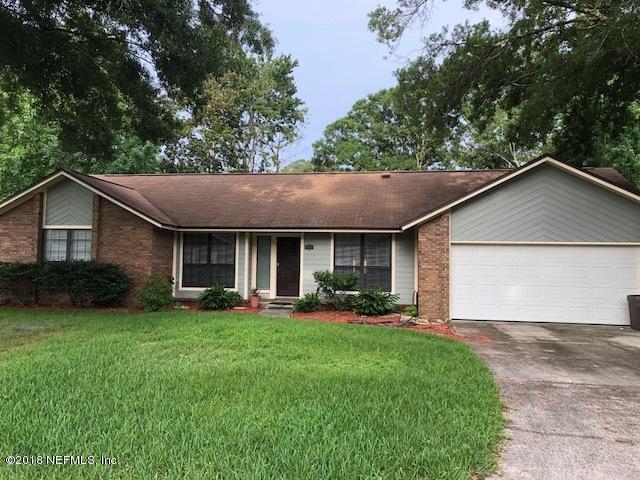 3133 Chapelwood Ln, Jacksonville, FL 32216 (MLS #939588) :: EXIT Real Estate Gallery