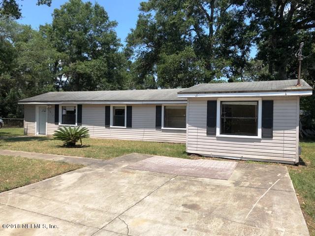 1853 Prospect St, Jacksonville, FL 32208 (MLS #939790) :: The Hanley Home Team