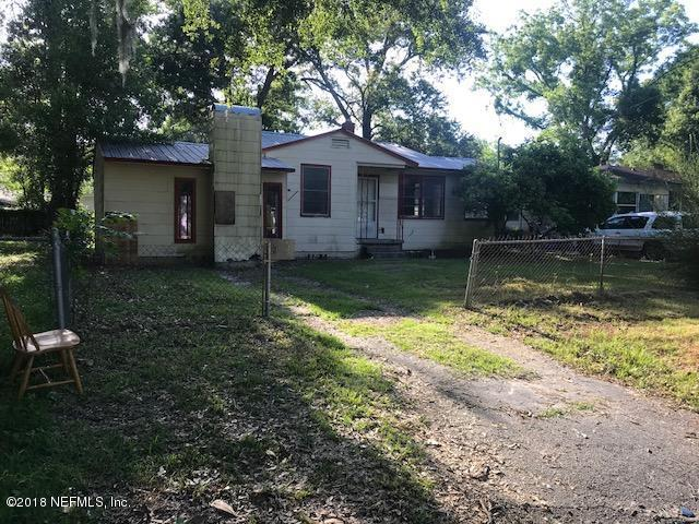 2103 Allandale Cir W, Jacksonville, FL 32254 (MLS #939943) :: EXIT Real Estate Gallery