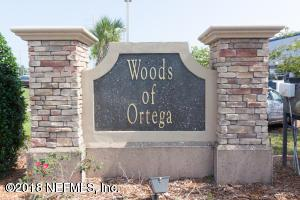 6935 Ortega Woods Dr 5-5, Jacksonville, FL 32244 (MLS #939989) :: The Hanley Home Team