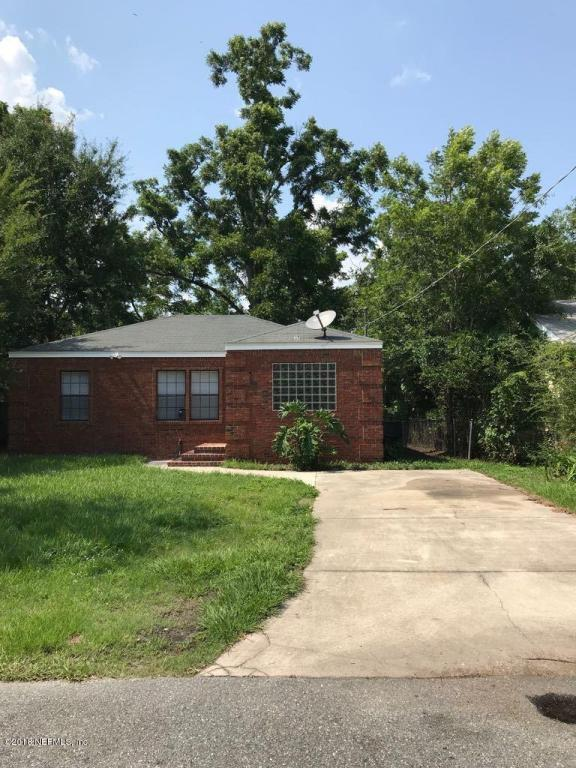 4537 Delta Ave, Jacksonville, FL 32205 (MLS #940015) :: EXIT Real Estate Gallery