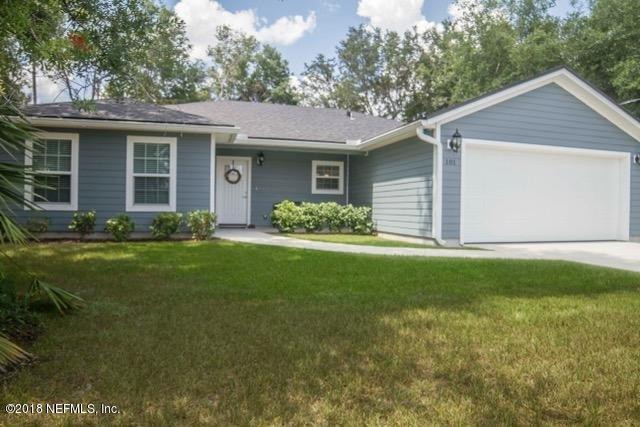 4044 Red Pine Ln, St Augustine, FL 32086 (MLS #940067) :: Sieva Realty