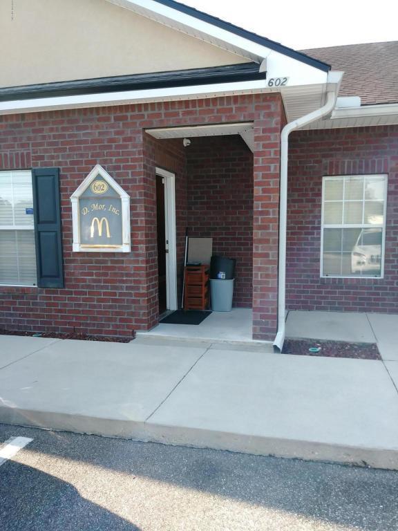 10250 Normandy Blvd #602, Jacksonville, FL 32221 (MLS #940163) :: EXIT Real Estate Gallery