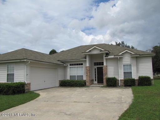 5511 Casavedra Ct, Jacksonville, FL 32244 (MLS #940183) :: EXIT Real Estate Gallery