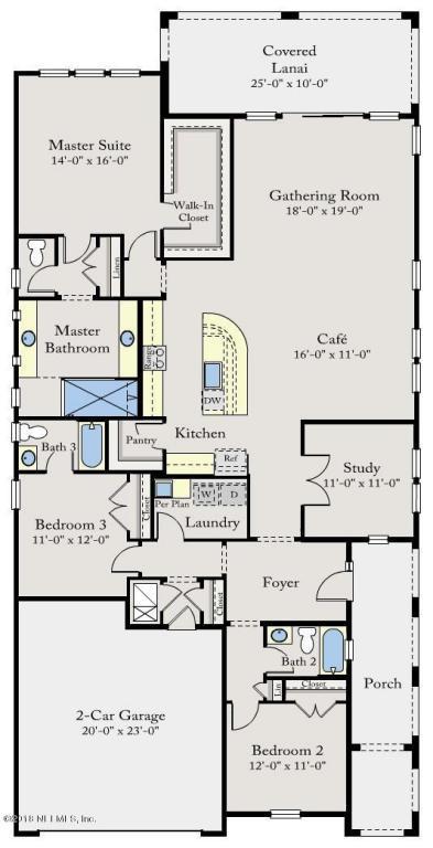 46 Hatter Dr, Jacksonville, FL 32081 (MLS #940217) :: EXIT Real Estate Gallery