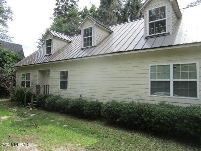 5110 Harvey Grant Rd, Orange Park, FL 32003 (MLS #940219) :: The Hanley Home Team