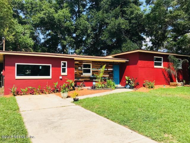 3705 Bess Rd, Jacksonville, FL 32277 (MLS #940317) :: EXIT Real Estate Gallery