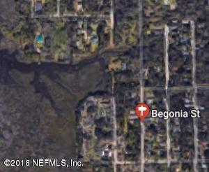 1000 Begonia St, Atlantic Beach, FL 32233 (MLS #940325) :: EXIT Real Estate Gallery