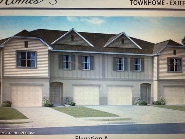 10553 Maidstone Cove Dr, Jacksonville, FL 32218 (MLS #940380) :: The Hanley Home Team