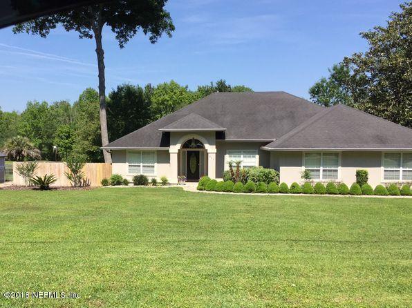637 SE 28TH Way, Melrose, FL 32666 (MLS #940529) :: EXIT Real Estate Gallery
