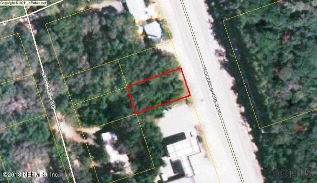5358 N Ocean Shore Blvd, Palm Coast, FL 32137 (MLS #940566) :: Century 21 St Augustine Properties