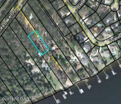 1336 Annette Ct, Orange Park, FL 32073 (MLS #940687) :: The Hanley Home Team