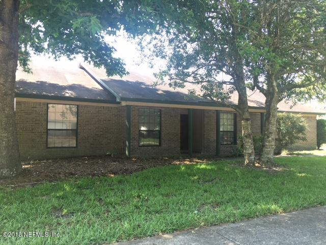 4766 Dovetail Dr, Jacksonville, FL 32257 (MLS #941006) :: EXIT Real Estate Gallery