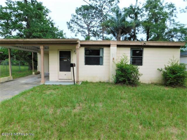 10429 Pinehurst Dr, Jacksonville, FL 32218 (MLS #941103) :: EXIT Real Estate Gallery