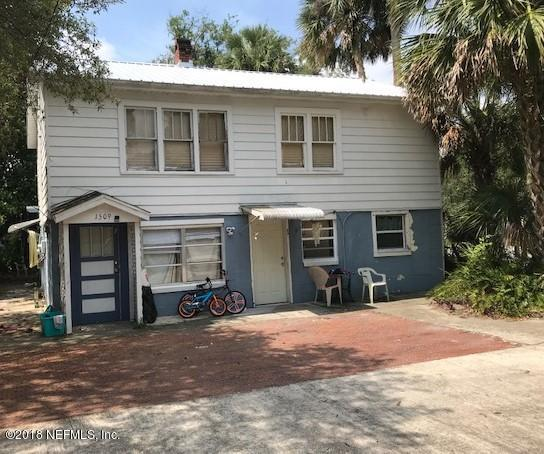 1509 Twigg St #1, Palatka, FL 32177 (MLS #941200) :: The Hanley Home Team
