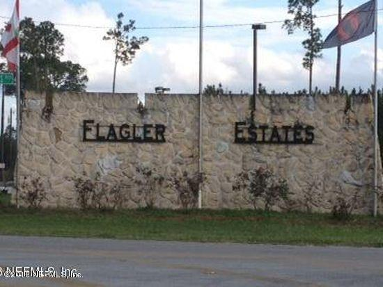 4425 Kristen St, Hastings, FL 32145 (MLS #941240) :: EXIT Real Estate Gallery
