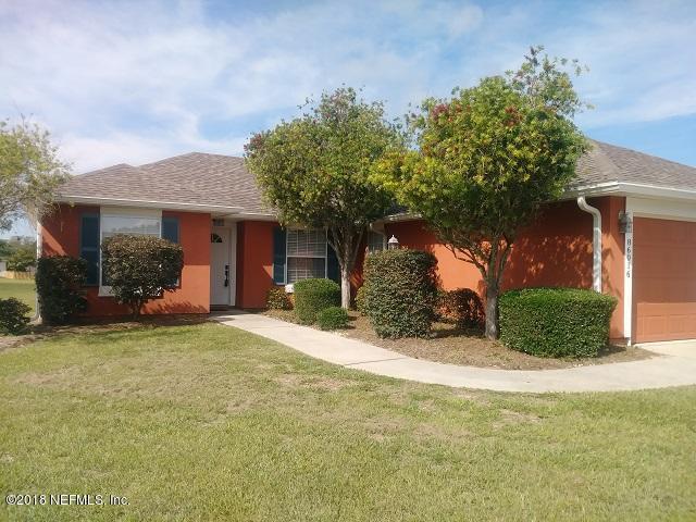86016 Graham Ct, Yulee, FL 32097 (MLS #941308) :: EXIT Real Estate Gallery