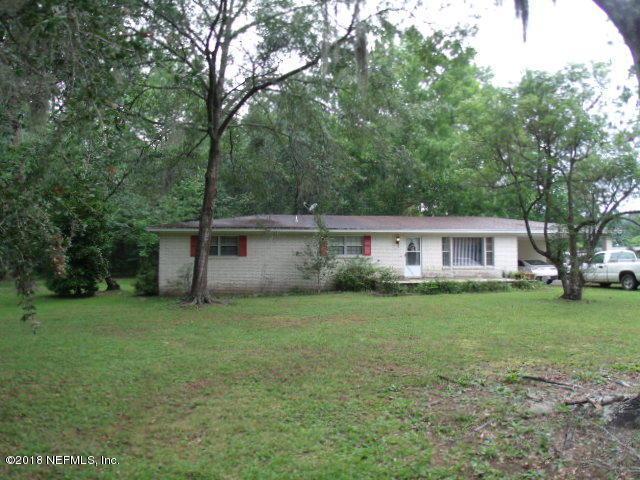 170 Machelle Dr, Jacksonville, FL 32220 (MLS #941364) :: The Hanley Home Team