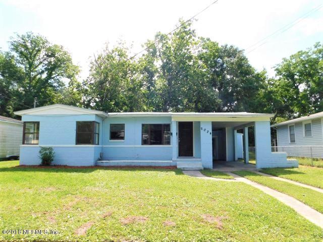 2024 Prospect St, Jacksonville, FL 32254 (MLS #941392) :: Perkins Realty