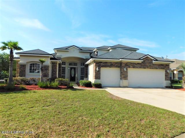6319 Green Myrtle Dr, Jacksonville, FL 32258 (MLS #941585) :: Perkins Realty