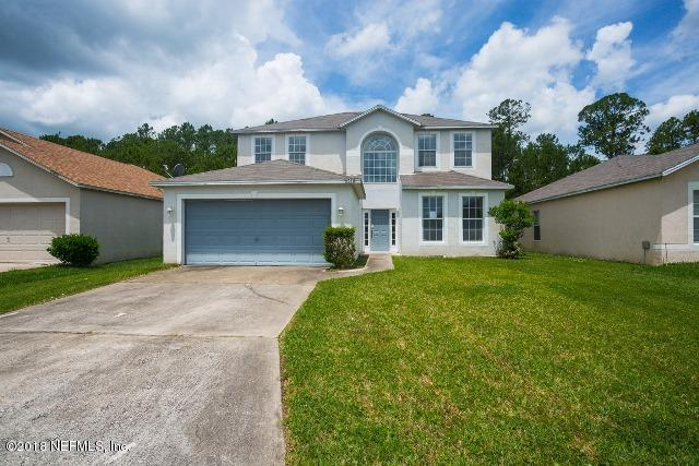 10260 Woodley Creek Rd W, Jacksonville, FL 32218 (MLS #941614) :: EXIT Real Estate Gallery