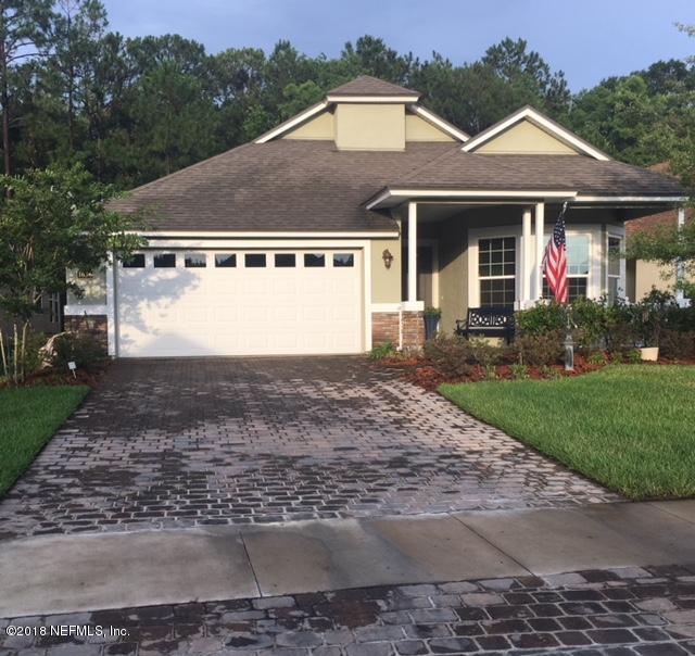 1636 Sugar Loaf Ln, St Augustine, FL 32092 (MLS #941670) :: The Hanley Home Team