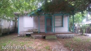 2162 Mc Quade St, Jacksonville, FL 32209 (MLS #941904) :: The Hanley Home Team