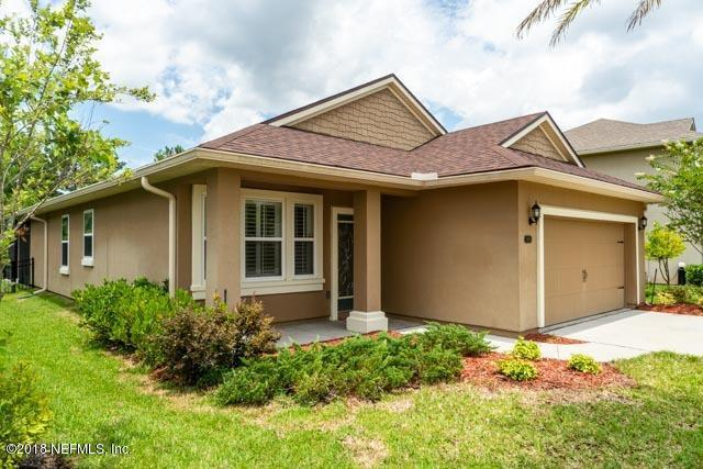 119 Balearics Dr, St Augustine, FL 32086 (MLS #941920) :: EXIT Real Estate Gallery