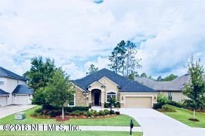 1698 Wild Dunes Cir, Orange Park, FL 32065 (MLS #941984) :: The Hanley Home Team