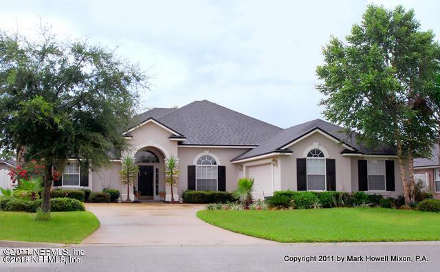 3022 Oatland Ct, Orange Park, FL 32065 (MLS #942030) :: EXIT Real Estate Gallery