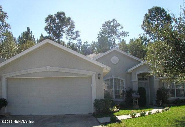 654 S Bonaparte Ln, Jacksonville, FL 32218 (MLS #942160) :: EXIT Real Estate Gallery
