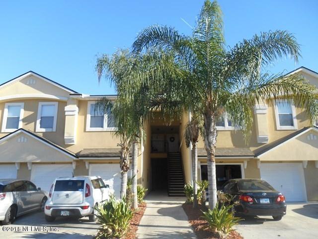 209 Larkin Pl #103, St Johns, FL 32259 (MLS #942289) :: Berkshire Hathaway HomeServices Chaplin Williams Realty