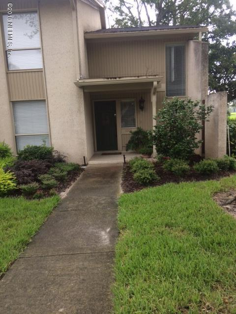 10109 Leisure Ln #5, Jacksonville, FL 32256 (MLS #942554) :: Memory Hopkins Real Estate