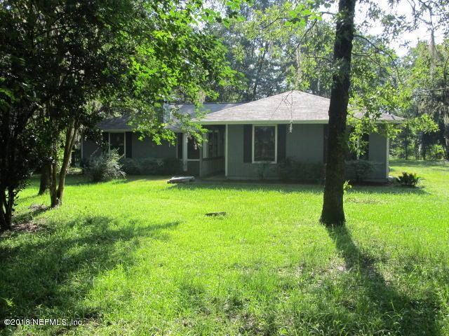 2589 Primrose Ave, Middleburg, FL 32068 (MLS #942653) :: RE/MAX WaterMarke