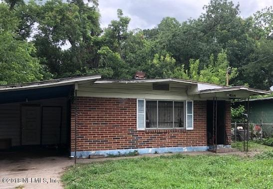 2467 W 25TH St, Jacksonville, FL 32209 (MLS #942707) :: EXIT Real Estate Gallery