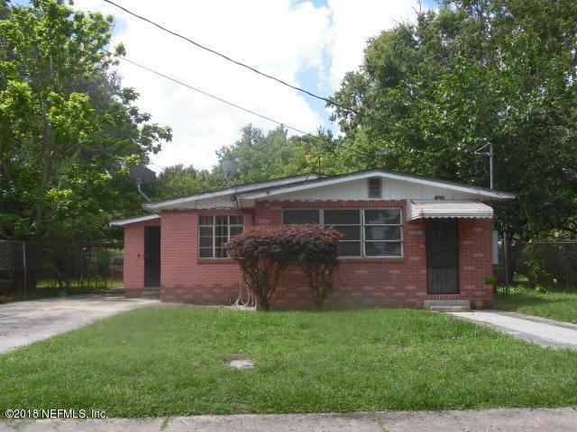 1864 W 44TH St, Jacksonville, FL 32209 (MLS #942716) :: EXIT Real Estate Gallery