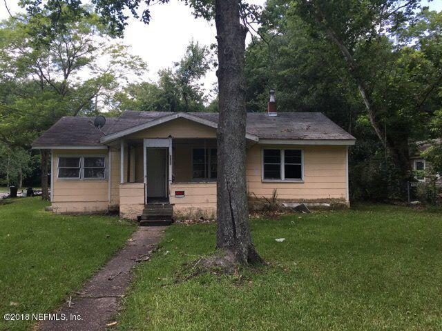 1052 Woodstock Ave, Jacksonville, FL 32254 (MLS #942738) :: EXIT Real Estate Gallery