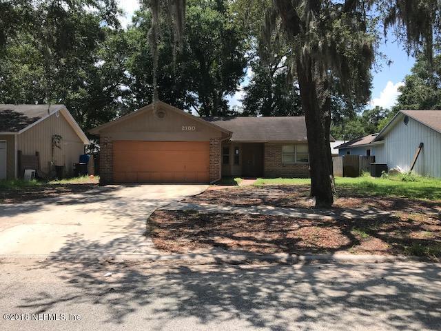 2180 Cypress Landing Dr, Jacksonville, FL 32233 (MLS #942932) :: Perkins Realty