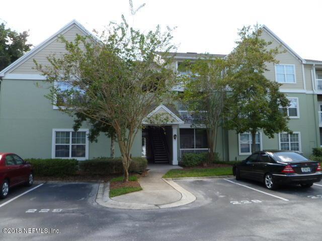7701 Timberlin Park Blvd #721, Jacksonville, FL 32256 (MLS #942977) :: EXIT Real Estate Gallery