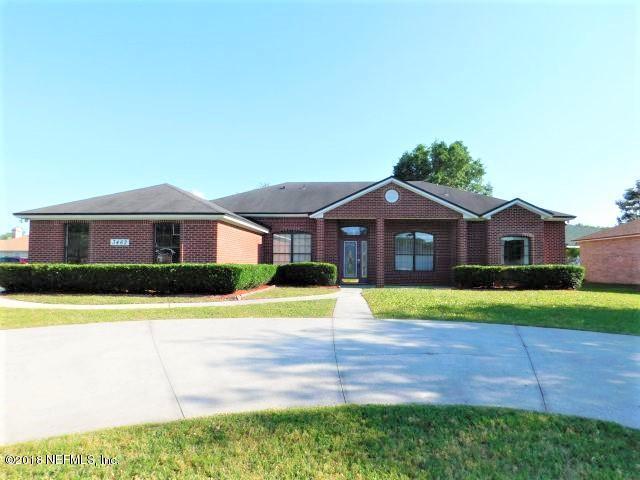 3462 Melissa Cove Way, Jacksonville, FL 32218 (MLS #943043) :: Florida Homes Realty & Mortgage
