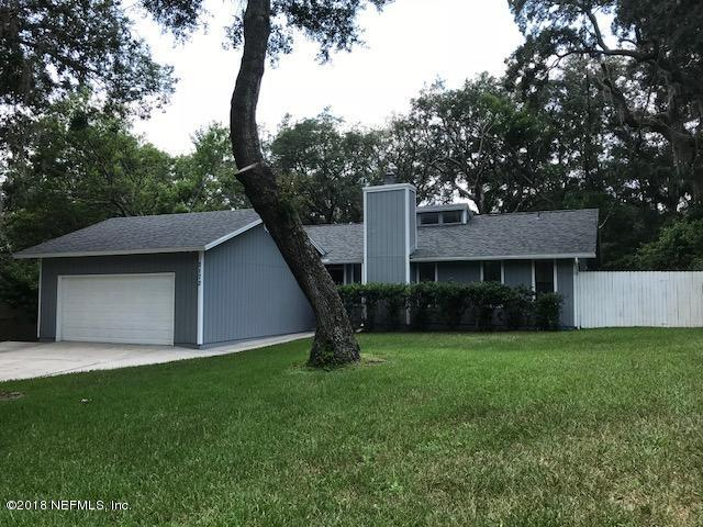 2172 Spanish Bluff Dr, Jacksonville, FL 32225 (MLS #943166) :: The Hanley Home Team
