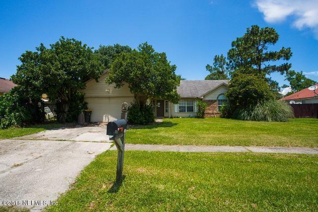8975 W Winding Vine Dr, Jacksonville, FL 32244 (MLS #943189) :: EXIT Real Estate Gallery
