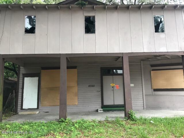 4568 N Pearl St, Jacksonville, FL 32206 (MLS #943202) :: Florida Homes Realty & Mortgage
