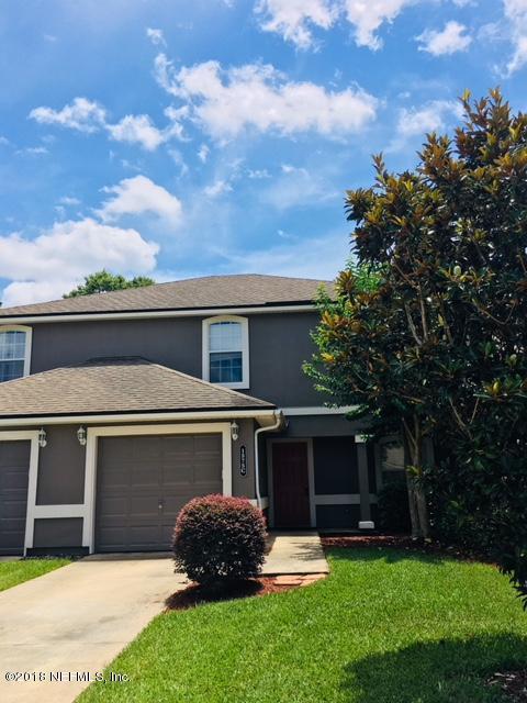 1575 Vineland Cir C, Fleming Island, FL 32003 (MLS #943388) :: Florida Homes Realty & Mortgage