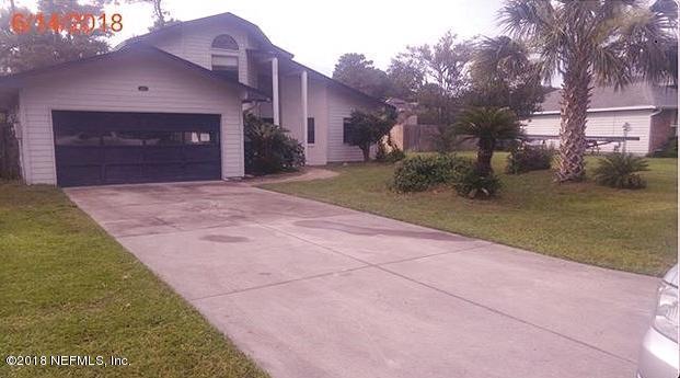 113 Solano Woods Dr, Ponte Vedra Beach, FL 32082 (MLS #943451) :: RE/MAX WaterMarke
