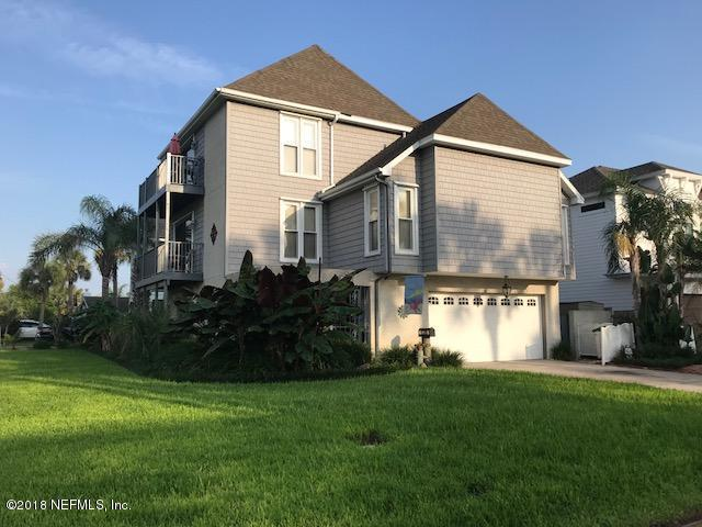 3322 1ST St S, Jacksonville Beach, FL 32250 (MLS #943455) :: RE/MAX WaterMarke
