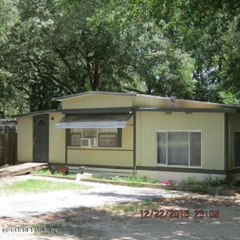 108 Ward Ave, Interlachen, FL 32148 (MLS #943527) :: EXIT Real Estate Gallery